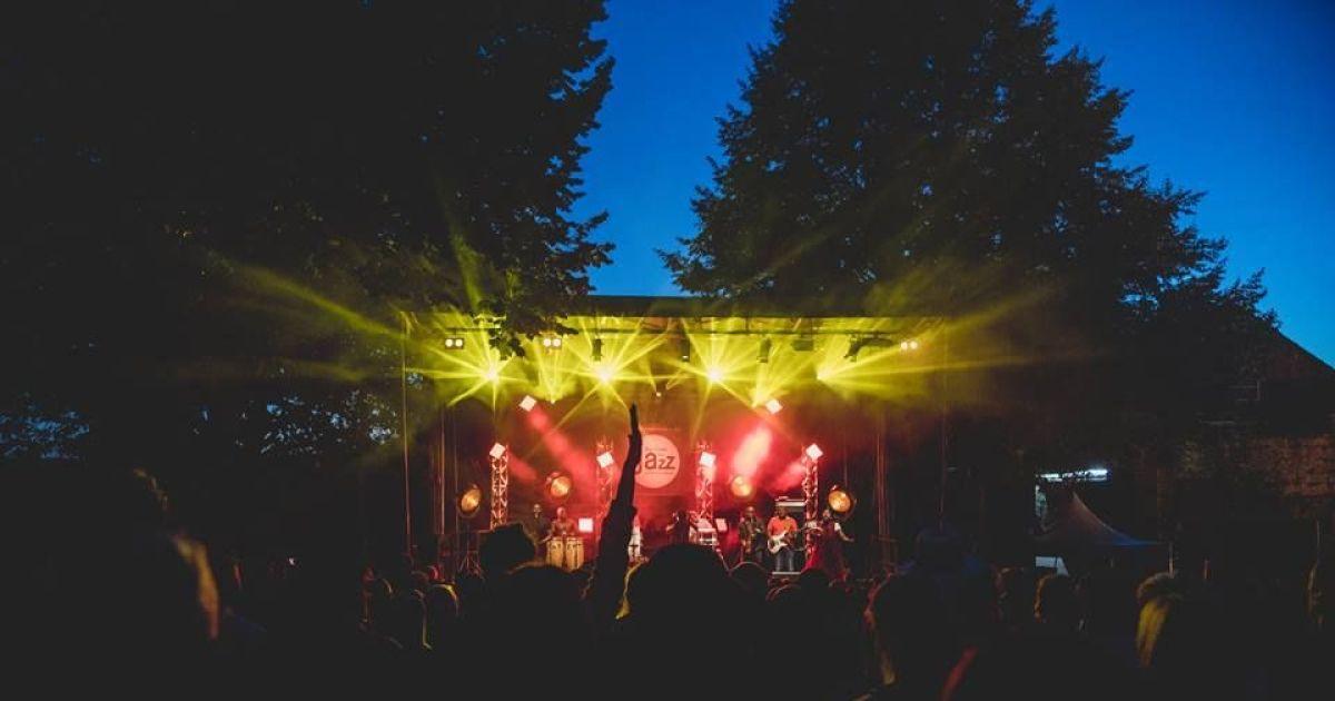 Festival Au Grès du Jazz 2020
