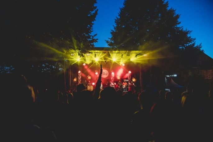 Le Festival Au Grès du Jazz à La Petite Pierre