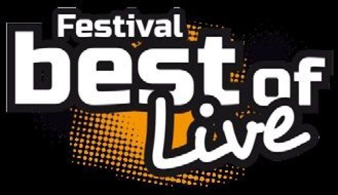 Festival Best of Live 2018 : Kyo + Lartiste