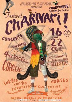 Festival Charivari 2016