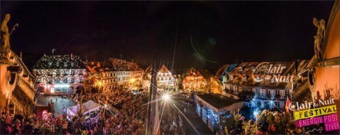 Le Festival Clair de Nuit partage ses bonnes ondes estivales