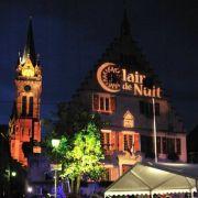 Festival Clair de Nuit 2018