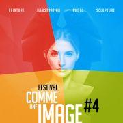 Festival « Comme une image »