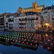 Festival Constellations de Metz 2019