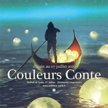 Festival Couleurs Conte 2019