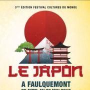 Festival Cultures du Monde à Faulquemont 2018