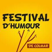 Festival d\'Humour de Colmar 2020
