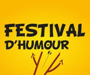 Festival d\'Humour de Colmar 2021