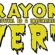 Festival de BD Le Rayon Vert à Thionville 2018