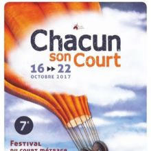 Festival du courts-métrages «Chacun son court #7» à Strasbourg 2017