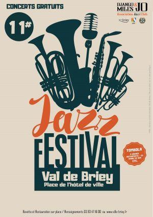 Festival de jazz \