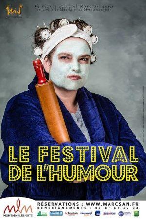 Festival de l\'Humour de Montigny-lès-Metz