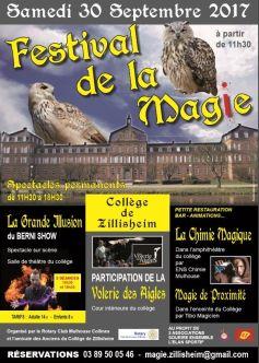 Festival de la Magie