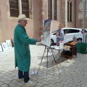 10e Festival de peinture
