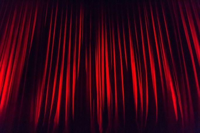 Festival de théâtre Brut de Scène