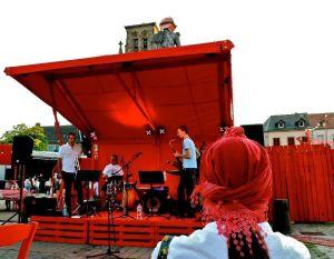 Le Festival de Théâtre de Phalsbourg s\'installe sur les places de la ville