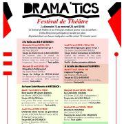 Festival de Théâtre Drama\'tics