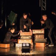 Festival de théâtre - Les 3 Coups 2018