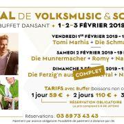 Festival de Volksmusik & Schlager