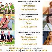 Festival de Volksmusic & Schlager