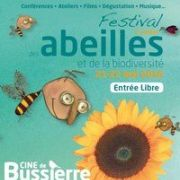 Festival des abeilles de la biodiversité à Strasbourg 2018