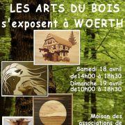 Festival des arts du bois 2018