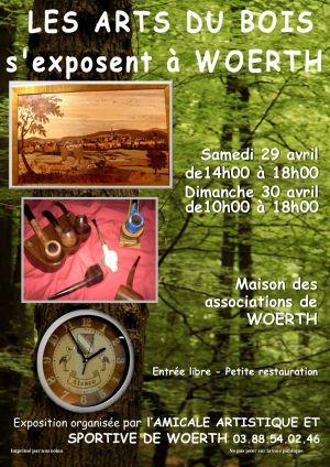 Festival des arts du bois 2017