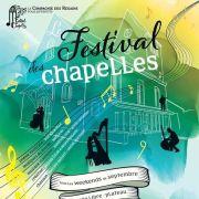 Festival des Chapelles dans la vallée de la Weiss 2018