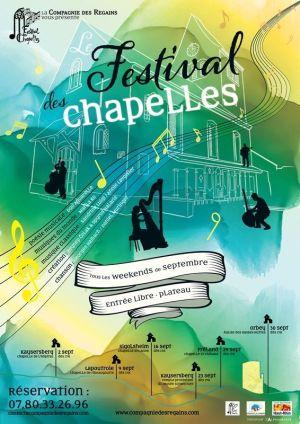 Festival des Chapelles 2018