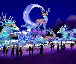 Festival des Lanternes 2021