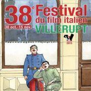 Festival du Film italien de Villerupt 2018