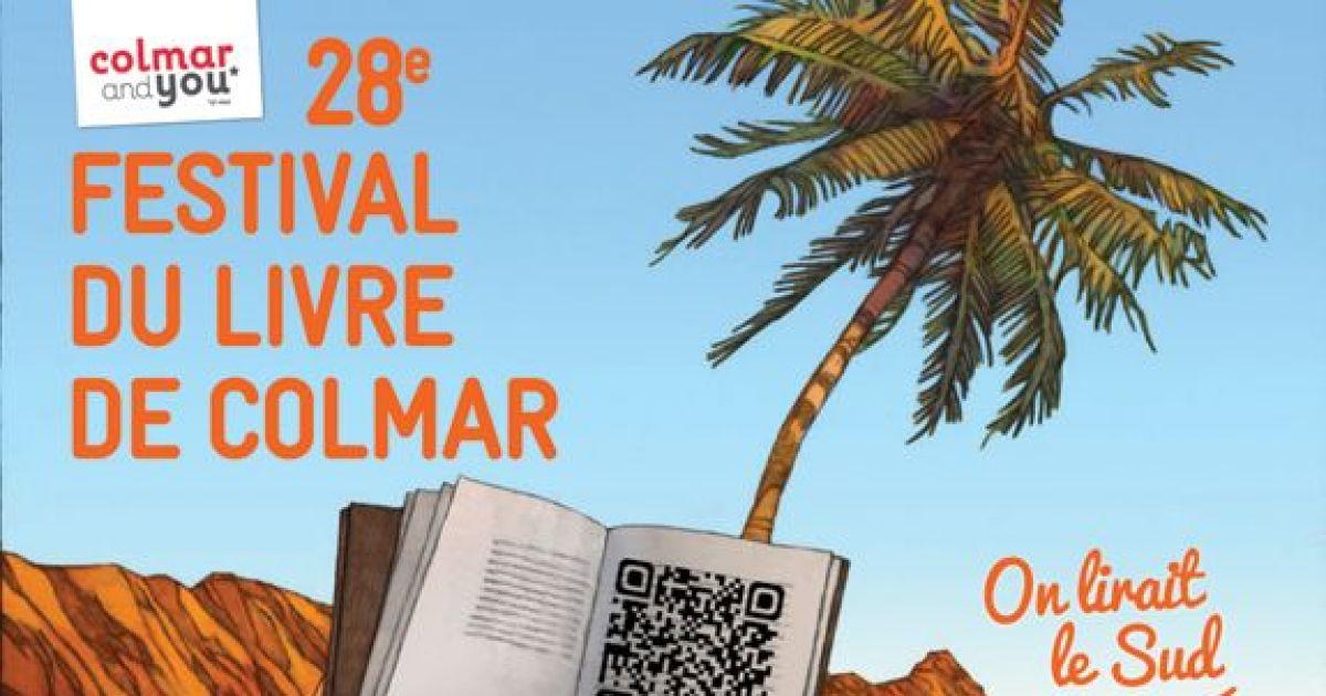 salon festival du livre de colmar 2017