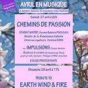 Festival du Moment Musical de Haguenau (MMH) 2019