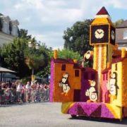 Festival du Sucre 2019 à Erstein