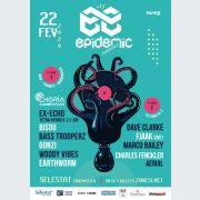 Festival Epidemic Experience