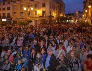 Festival Epinal Bouge l\'été 2018
