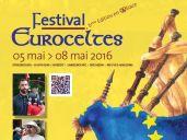 Festival Euroceltes à Strasbourg 2016