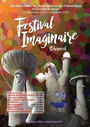 Festival Imaginaire de Schirmeck 2017