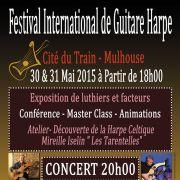 Festival International de Guitare Harpe