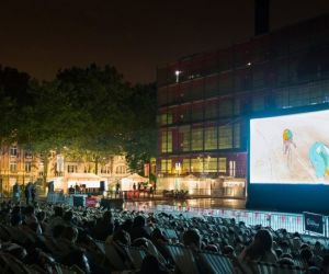 Festival International du Court Métrage à Lille