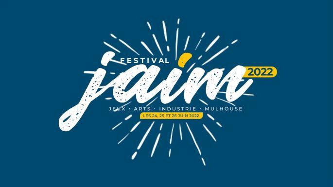 Le festival JAIM® à Mulhouse!