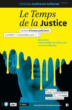 Festival Justice en cultures