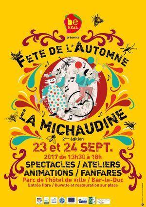 Festival La Michaudine 2018