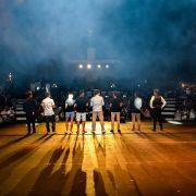 Festival Les Plages du Rire à Nice 2022
