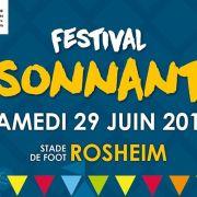 Festival Les Résonnantes à Rosheim 2019