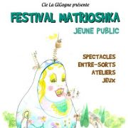 Festival Matrioshka 2018 à Nancy