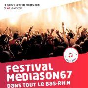 Festival Médiason 67