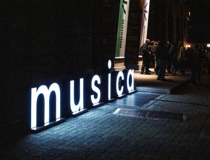 Festival Musica à Strasbourg