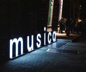 Festival Musica à Strasbourg 2021
