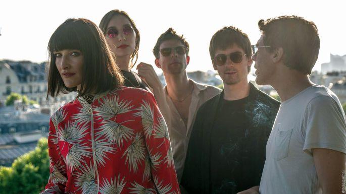 La Féline, un groupe à découvrir au Festival Musique et Culture de Colmar en 2019
